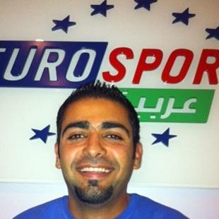 Eyad MohammadAl-Sabih