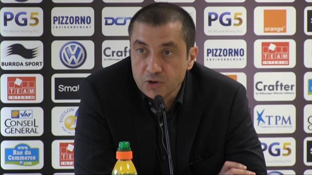"""Boudjellal : """"Toulon, comme le PSG"""""""