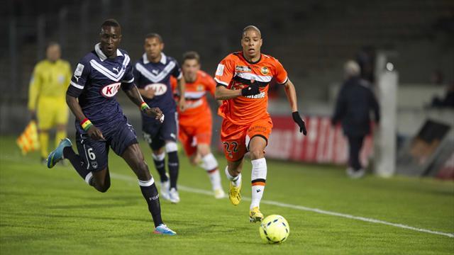 rencontre 77 Lorient
