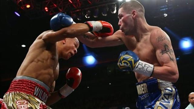 Bellew and Chilemba rematch added to Froch-Kessler card