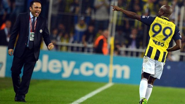 Fenerbahçe - Akhisar / ÖZET