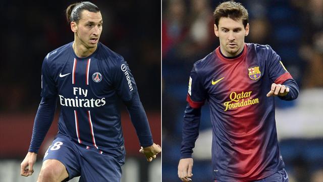 Barça - PSG : nos infos, nos articles, nos documents