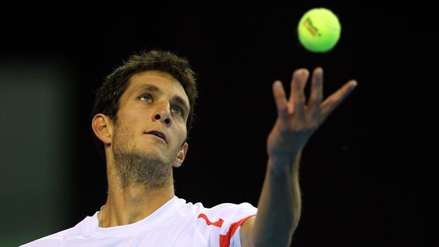 James Ward qualifies for Roland Garros
