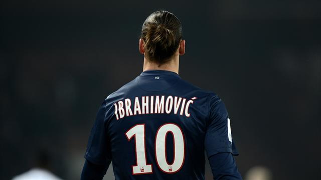 Une dernière papinade pour Zlatan ?