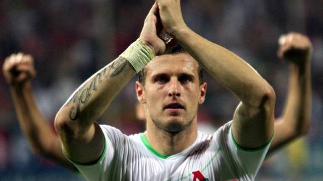 Дюрица: эмоции хорошие, потому что «Локомотив» победил два раз подряд