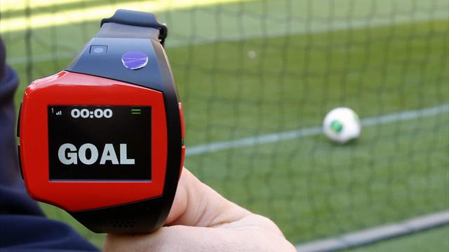 Hawk Eye nouvel assistance vidéo à l'abitrage et pour la goal-line technology