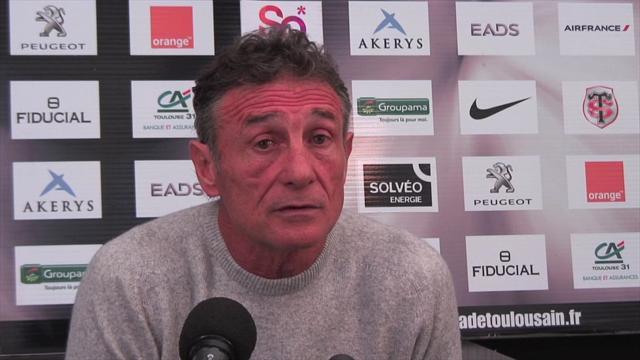 """Novès : """"Faire un résultat à Montpellier, un rêve"""""""
