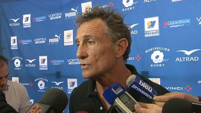 """Novès : """"Un bonus défensif important pour la suite"""""""