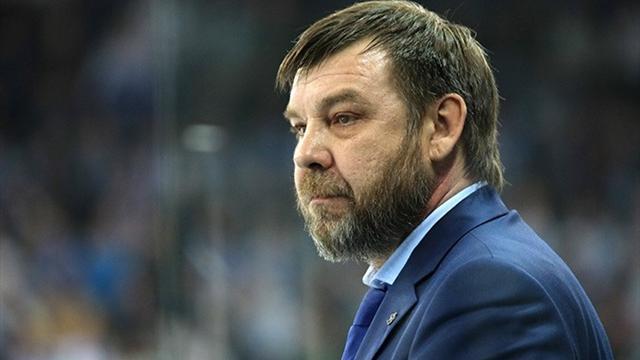 Россия проиграла Финляндии на старте Кубка Карьяла