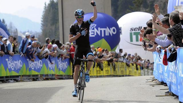 """Kletter-Show in Trentino & Tirol: Die Vorschau zur """"Tour of the Alps"""""""
