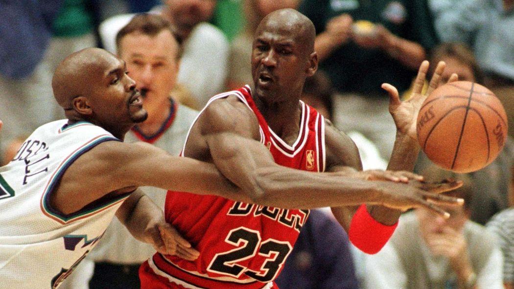 magasin en ligne 214f4 3f18c Michael Jordan diventa un film:
