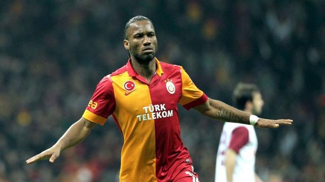 Galatasaray - Elazığspor / ÖZET