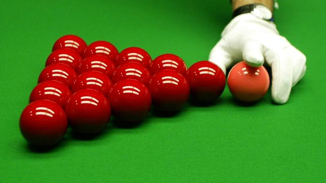 Snooker, maraton, tennis, vintersport
