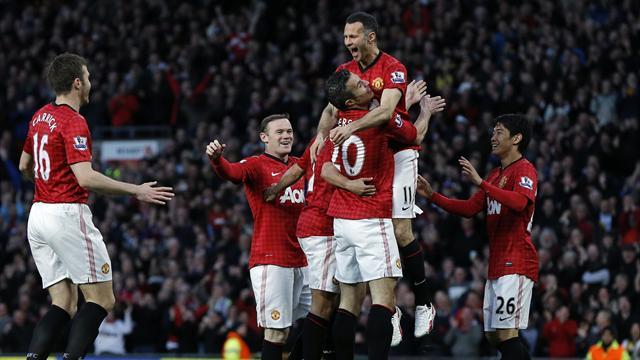 Manchester United reprend sa couronne