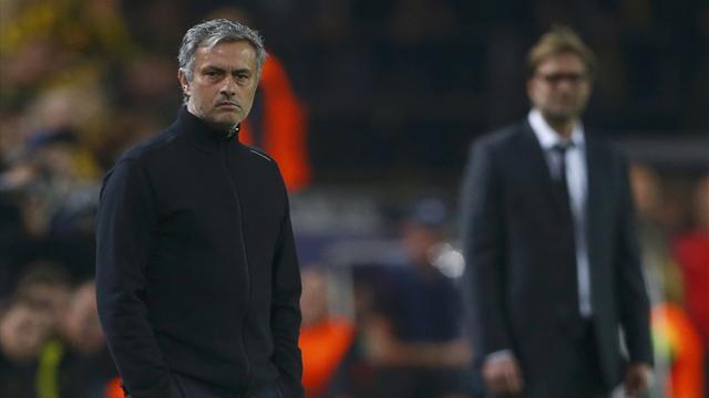 Крах инженера Жозе. Почему «Реал» был разбит в Дортмунде