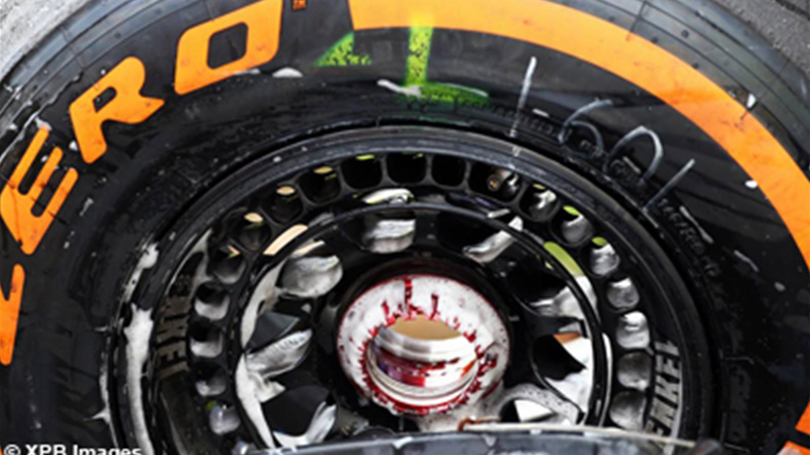 pirelli modifie son pneu dur formule 1 eurosport. Black Bedroom Furniture Sets. Home Design Ideas