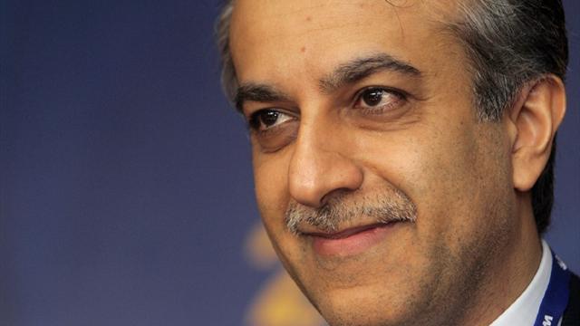 Sky Sports: кандидат в президенты ФИФА шейх Салман замешан в договорных матчах