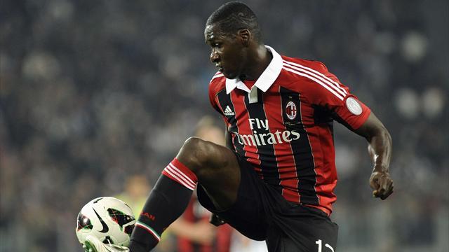 Milan sign Villarreal's Zapata