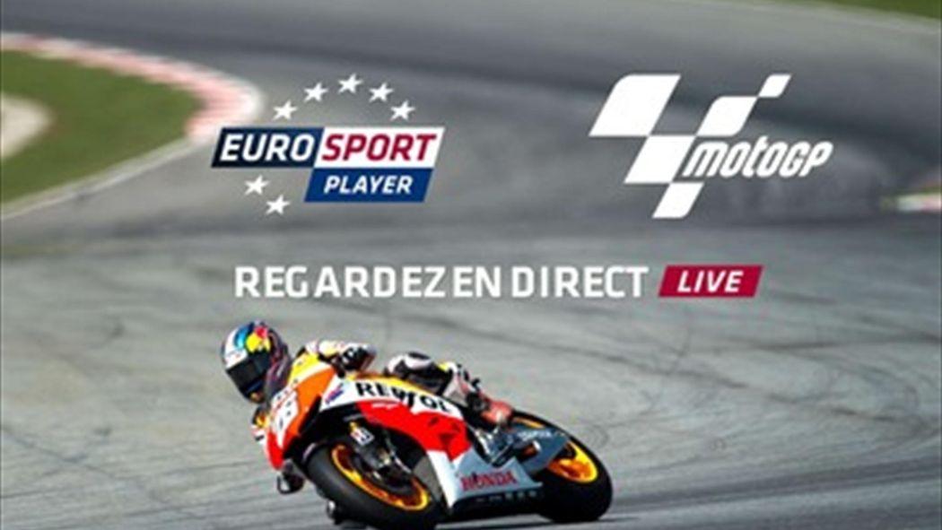 moto gp eurosport player