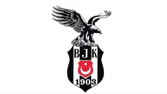 Beşiktaş'a yeni arma