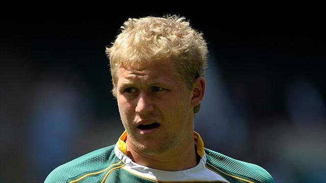 South Africa win sevens final