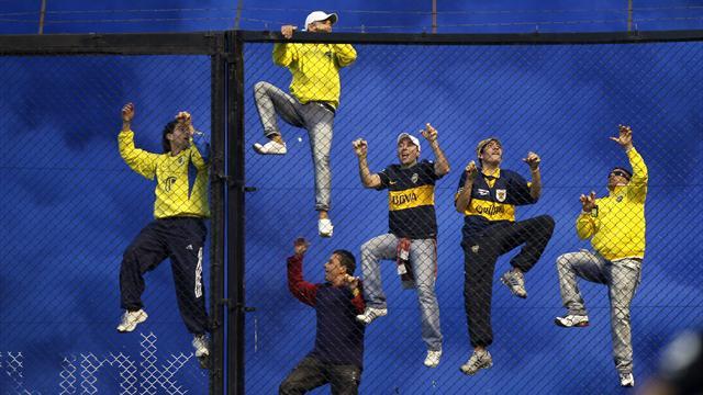 Blog De la Calle: La Copa Libertadores de Europa