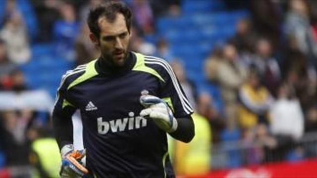Diego Lopez to stay next year