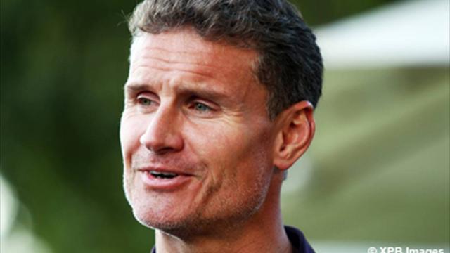Coulthard ne croit plus en McLaren pour cette saison