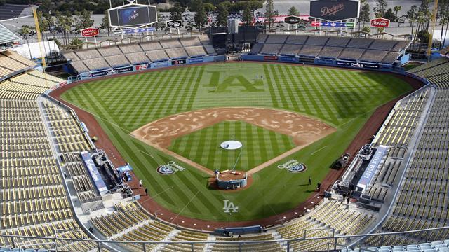 En 2022, on pourra se rendre au Dodger Stadium en télécabine