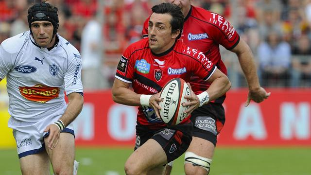 """Durand: """"Le rugby a évolué, pas Berbizier"""""""