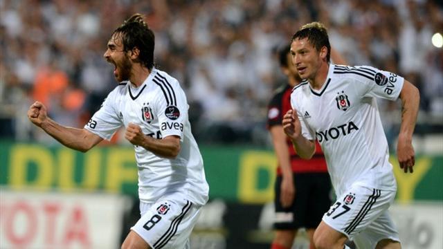 Beşiktaş-Gençlerbirliği / ÖZET