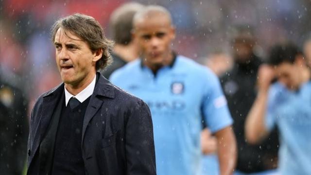 Manchester City aurait rémunéré Mancini via un paradis fiscal