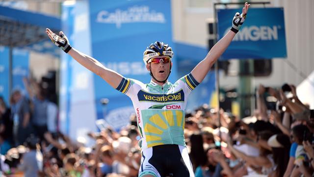 Vacansoleil name Vuelta squad