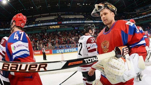 Брызгалов: «Что зазорного, если мы пригласим иностранного тренера в сборную России?»