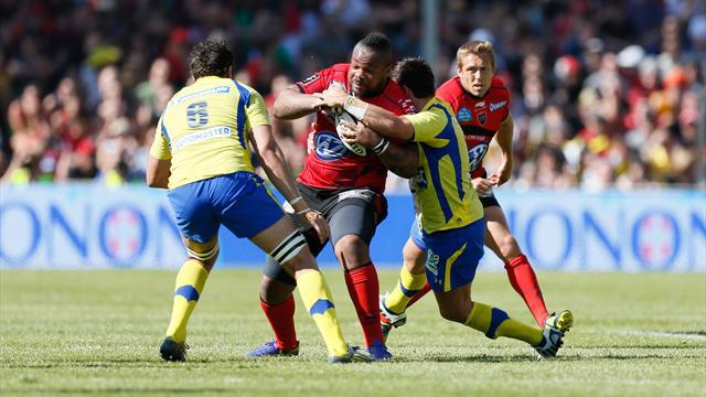 Le rugby, cas unique pour le sport collectif français