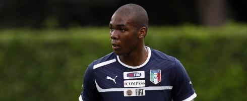 Napoli to make Ogbonna move?