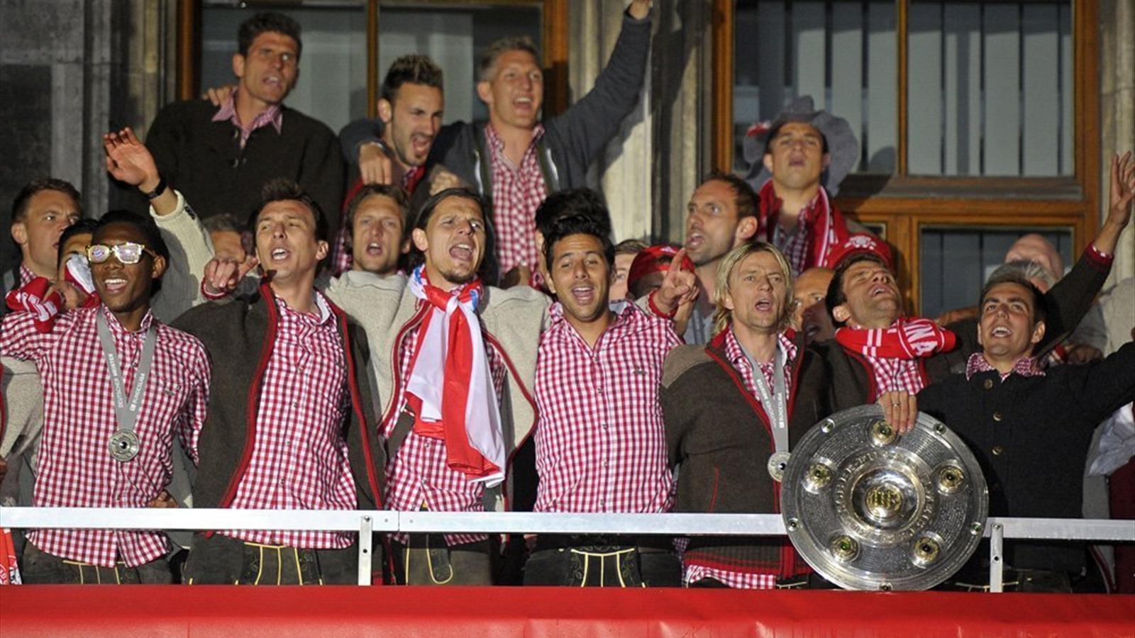 die meisten champions league titel