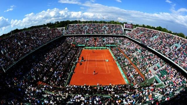 Tennis : Extension de Roland-Garros : Le rapporteur devrait préserver les Serres d'Auteuil