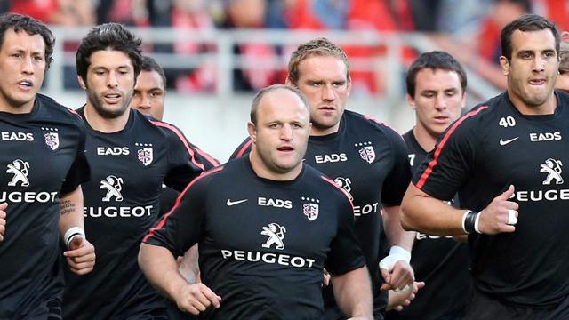 Bilan: Toulouse, le triplé était trop dur