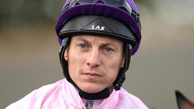 Jockey Ahern loses appeal against 10-year ban