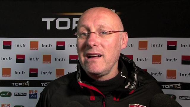 """Laporte: """"Toulouse n'a pas plus de pression que nous"""""""