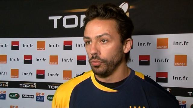 """Poitrenaud : """"Toulon fatigué, je n'y crois pas"""""""