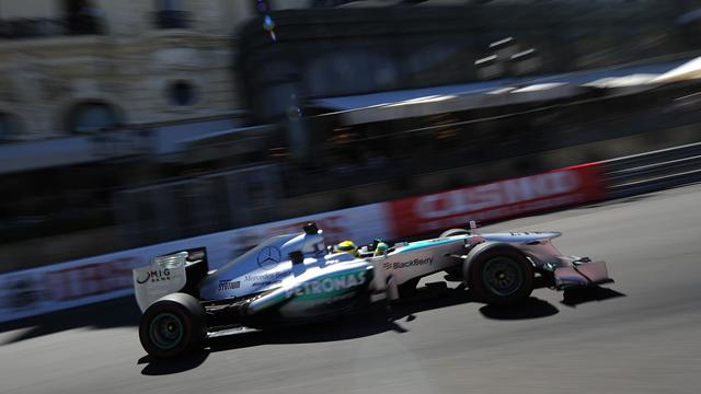 Rosberg, trente ans après