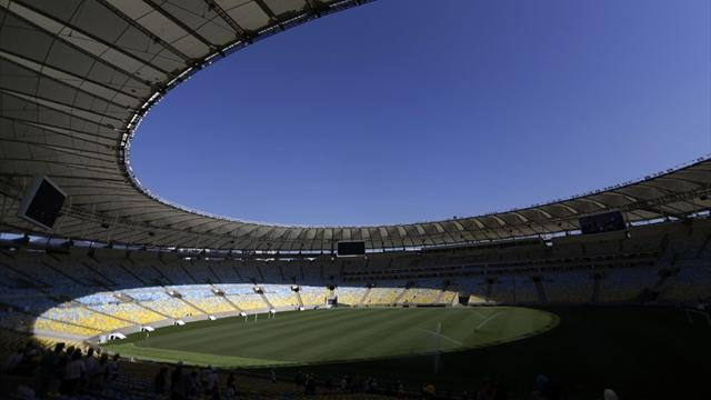 Brazil drop to record low in FIFA rankings