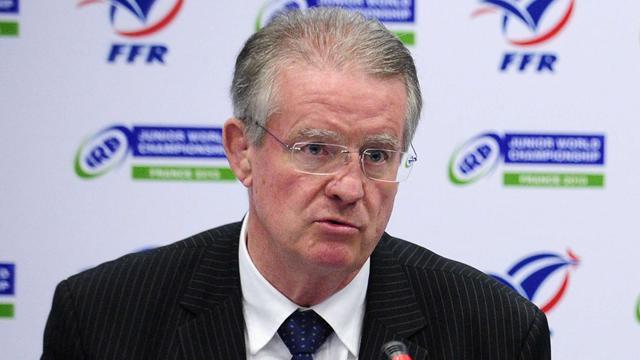 """Lapasset: """"Je n'ai jamais eu connaissance de dopage en équipe de France"""""""