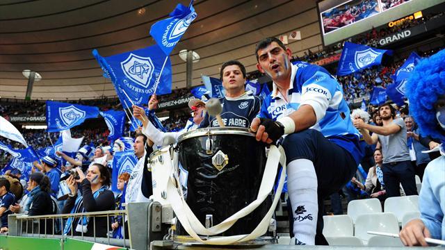 Toulon-Castres: Revivez l'après match