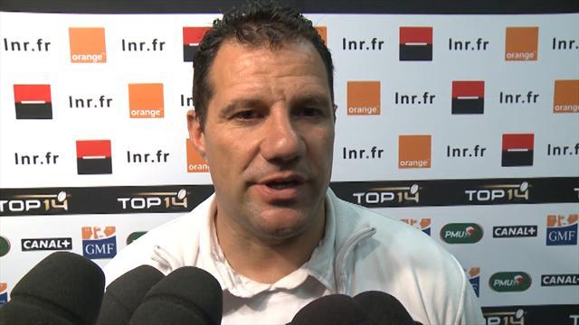 """Labit : """"C'est la magie du rugby !"""""""
