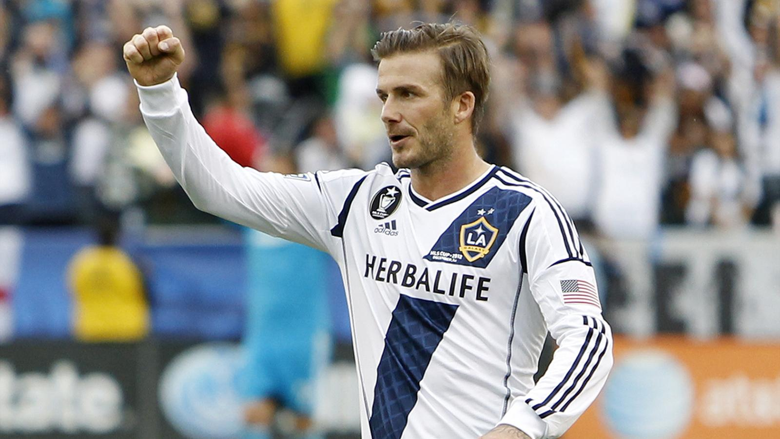 MLS owners agree on name for Beckham Miami team  Miami Herald