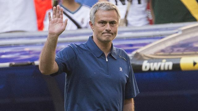 Mourinho à son tour poursuivi pour fraude fiscale