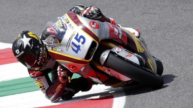 Riders can't 'be lazy' without winglets